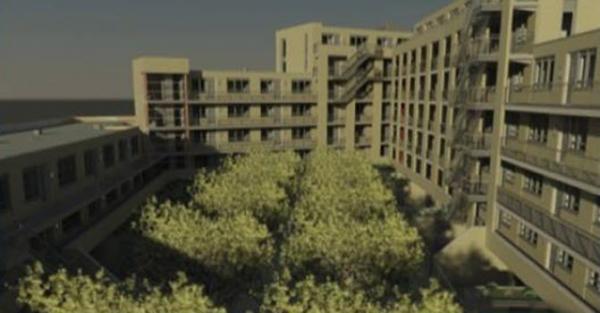 Residential Building Leidsche Rijn