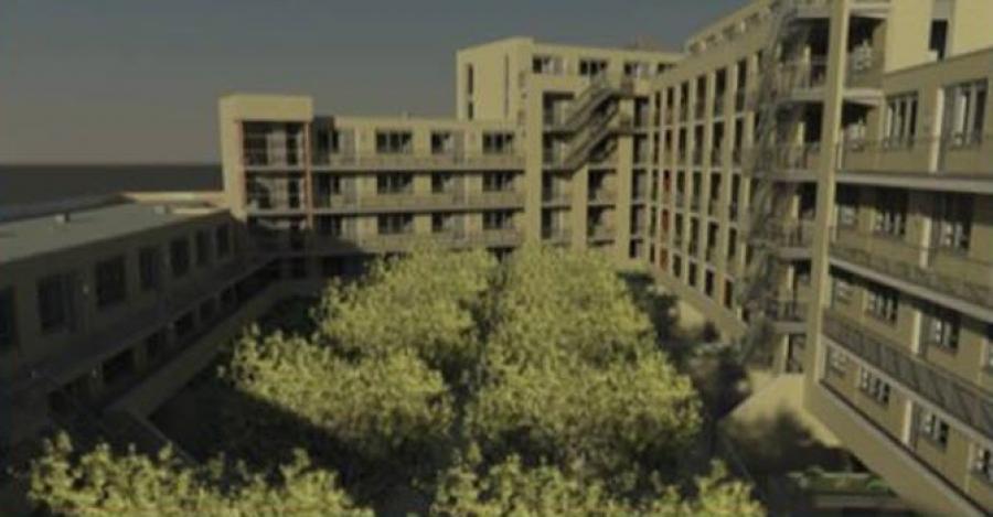 Residential Building - Netherlands