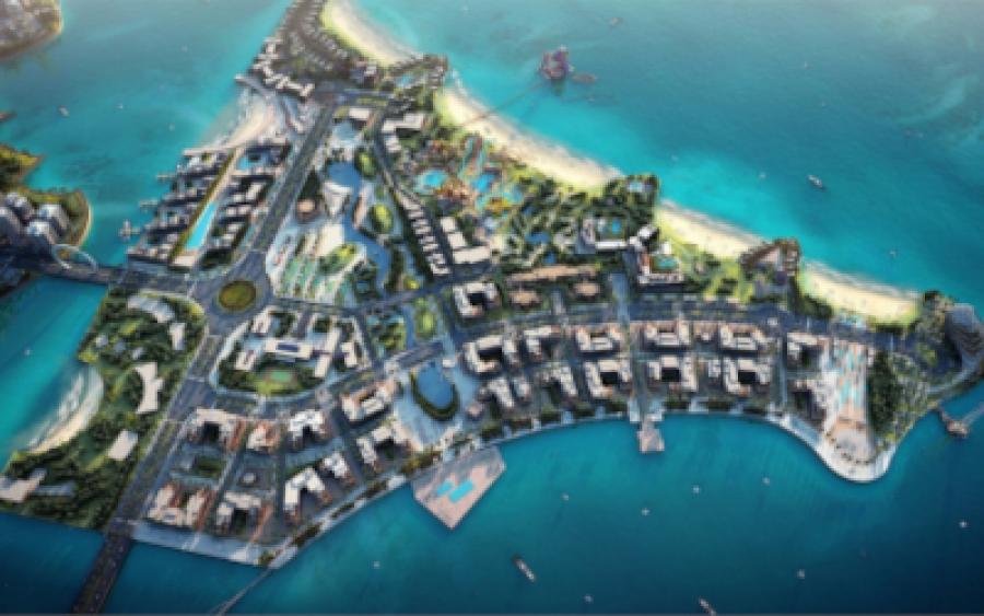 Qetaifan Water Park - Qatar