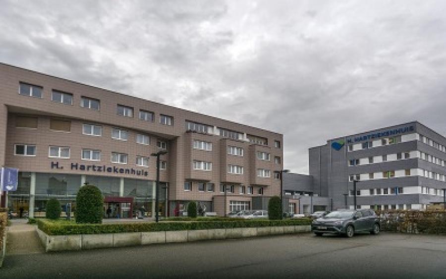 Mol Hospital - Belgium