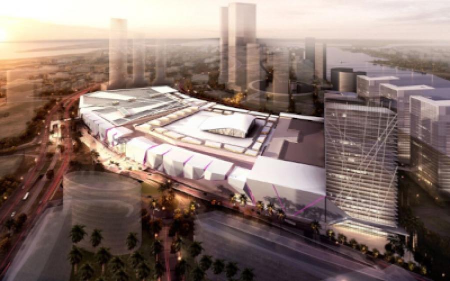 Reem Mall - Abu Dhabi