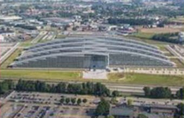 New NATO Military Headquarter